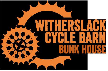 Witherslack Cycle Barn